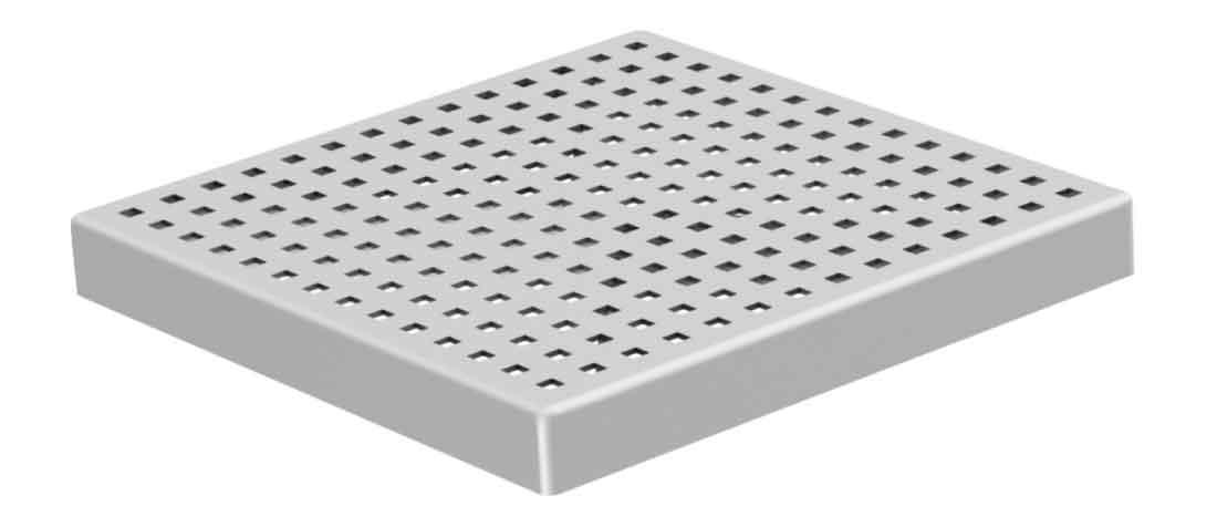 Aco Floor Drain Grates