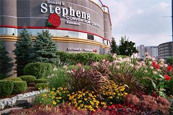 Donald E. Stephens Convention Center