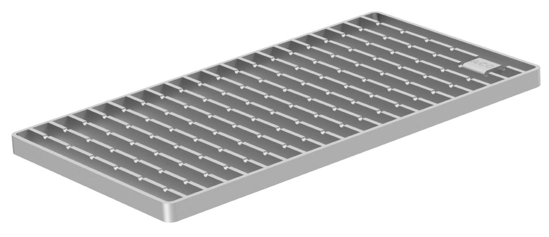 Aco Floor Trough Grates