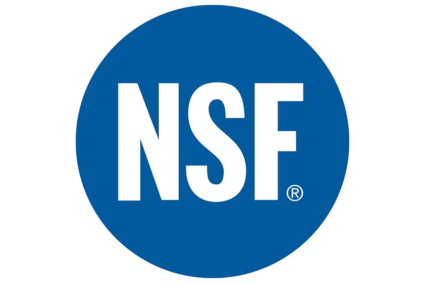 ACO Becomes First (and Only) Drainage Company to Obtain NSF Certification for Hygienic Drainage Products